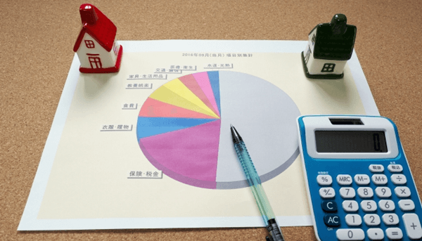 家計を破たんさせない「家づくりの資金計画」とは