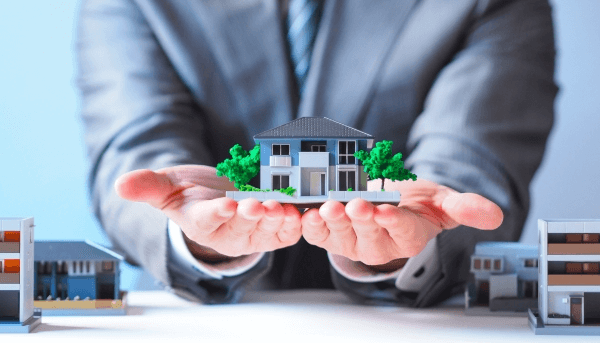住宅営業マンの偏った話術で契約してしまい家づくりを失敗した人