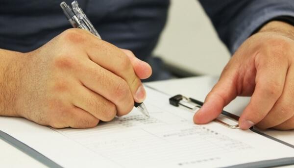 家づくりに失敗しないためには住宅会社との打合せの決定事項を書面に残すことが重要