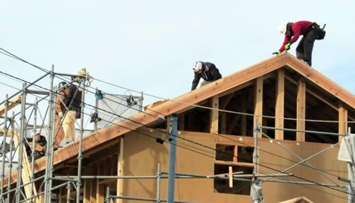 【注文住宅での屋根工事】雨漏りしにくい屋根にするためには