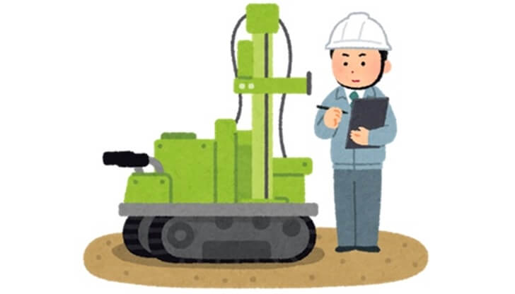 注文住宅での地盤調査とはーセカンドオピニオンをご存知ですか?