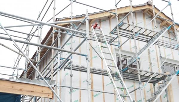 注文住宅では様々な外壁材から外壁を選ぶことができる