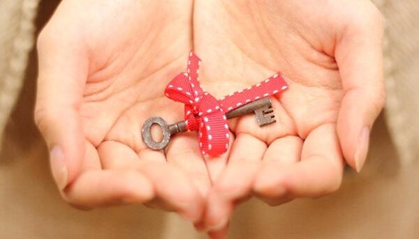 家づくり成功のカギである資金計画を渡す手