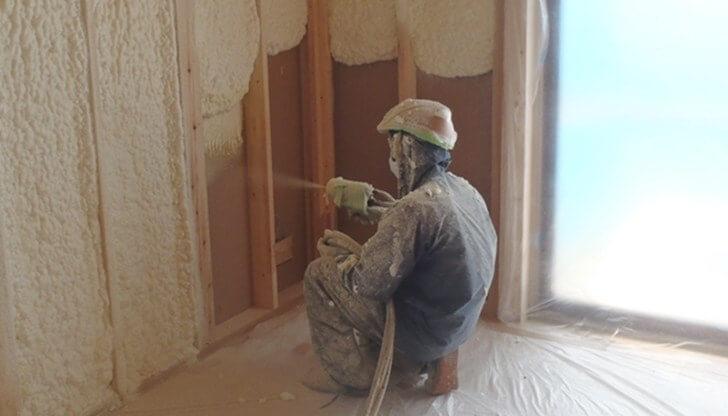 注文住宅での断熱工事で最も大切なのは断熱材の施工精度