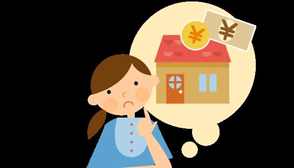 賃貸住宅の経営で利益が生れるのだから、賃貸より持ち家の方が費用的に有利なのは明らか