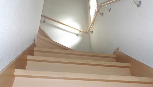 戸建住宅で使い勝手のよい階段の基準
