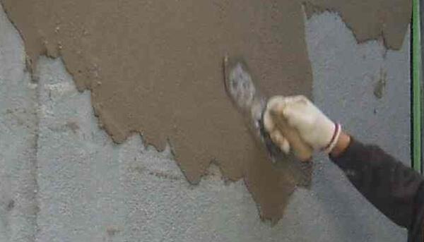 外壁モルタル塗り壁の風合いは魅力的だが注意点に気を付ける