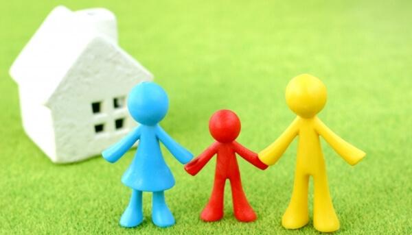 注文住宅での間取りの生活動線に失敗しないためには、家族のライフスタイルに考慮することが大切