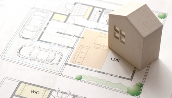 注文住宅での外部計画に失敗しないためにはたくさんの方法がある