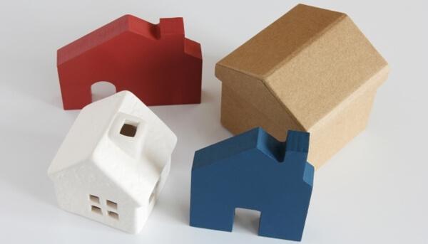 家づくりに失敗しないために、住宅会社の力量の分析や比較を行っているところ