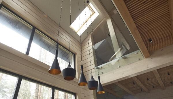 注文住宅での照明計画で室内の明るさに配慮することは大切