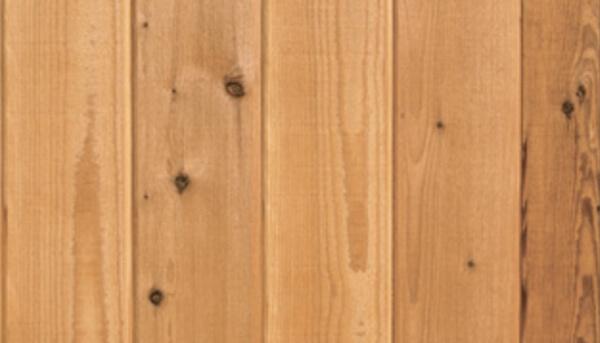 現在では木質系サイディングにも様々な性能や種類があるので、準防火地域でも使用可能な物もある
