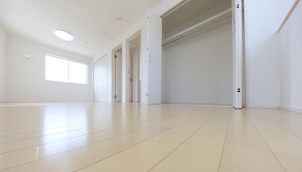 注文住宅での新築特有のニオイの対処法