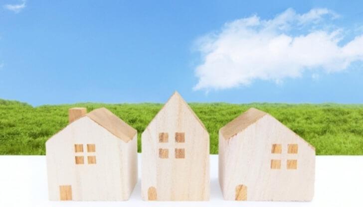 マイホームはもっと安くなる!注文住宅と建売住宅の価格差は?
