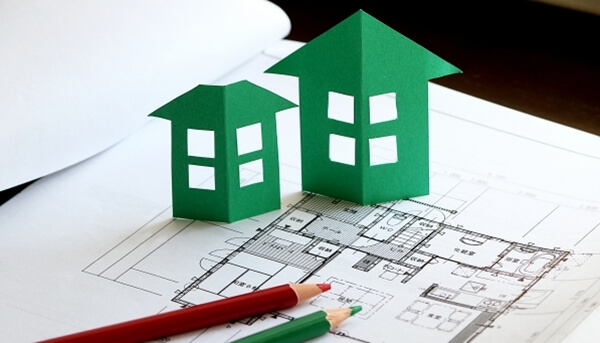 建物を新築するなら建築確認申請は必須