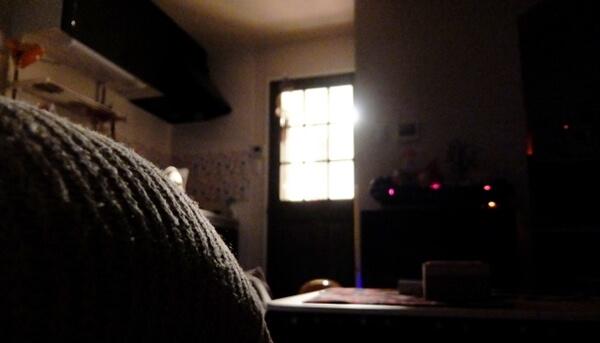 注文住宅での日照計画による明るさの失敗例