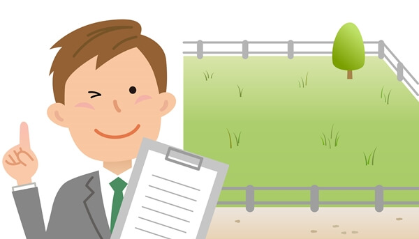 土地探しのパートナーを不動産会社の住宅会社どちらに頼むか検討中