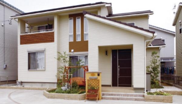 注文住宅の外壁材にも採用可能なALCの特徴とは