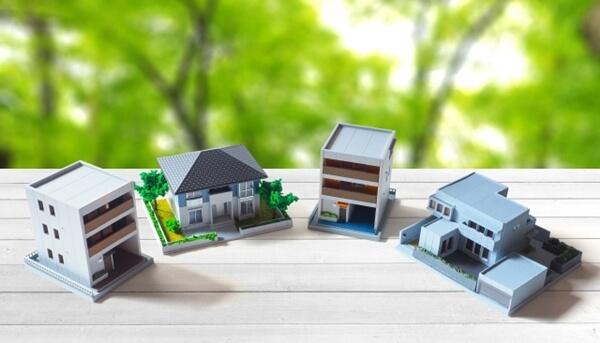 注文住宅と分譲マンションの相場を比べてみたら、注文住宅が意外と高額でないのが分かった