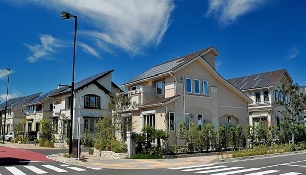 戸建住宅の特長とメリットやデメリット