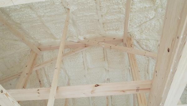 注文住宅の断熱工事で採用できる断熱材には様々なものがある