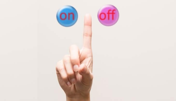 触れなくても点灯!beSwitchと人感センサーの特徴の違いは?