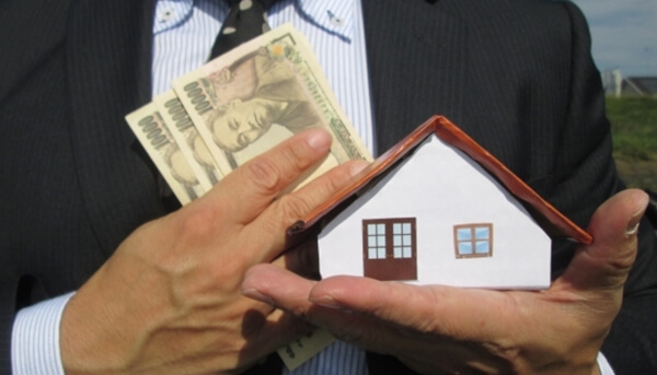 賃貸住宅に比べて持ち家の方が得する金額は具体的にいくら?
