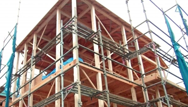 住宅完成保証制度のおかげでマイホームの工事を止めずに済んだ