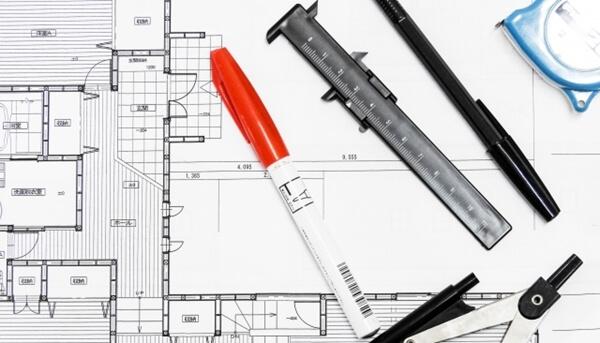 注文住宅での収納計画は収納力だけではない