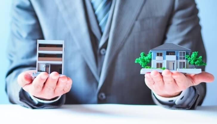 【ずっと賃貸で後悔しないの?】持ち家と借家の生涯収支を徹底比較