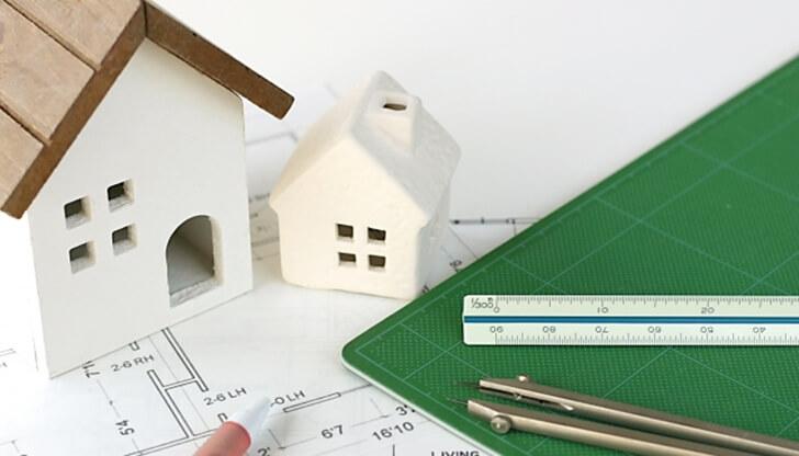 自分好みのマイホームを建てるには必須!設計図面のチェック方法