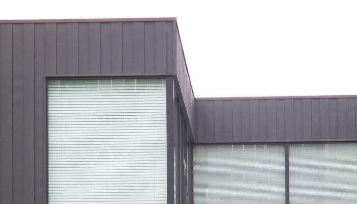 【注文住宅の外壁材】金属系サイディングのメリットとデメリット