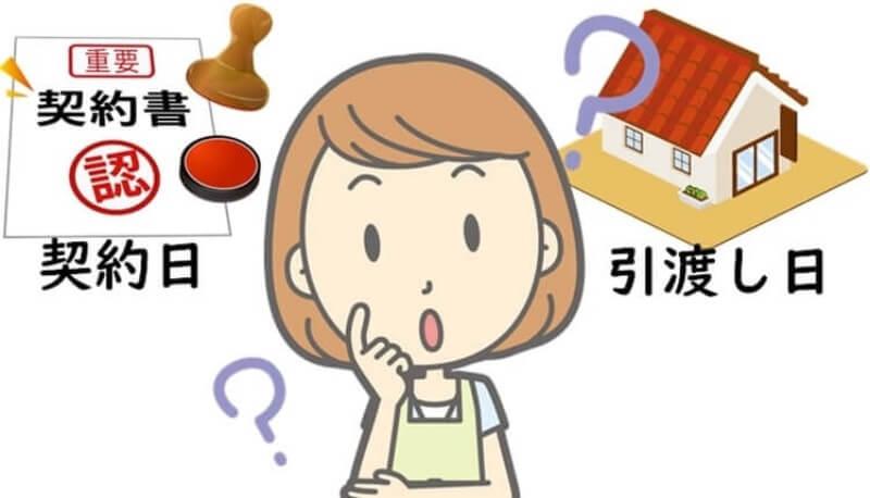 注文住宅を購入する際の消費税の起算日を知っていますか?