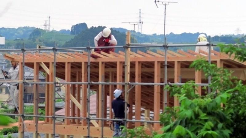 建築工事でもコストダウンが可能